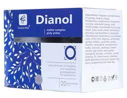 Dianol - criticas - forum - preço - contra indicações