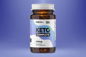 Keto Complete - comment utiliser? - achat - pas cher - mode d'emploi